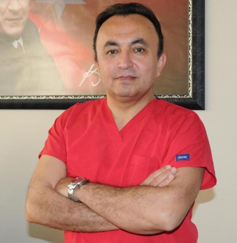 Prof. Dr. Yıldız'dan 'KKKA' uyarısı