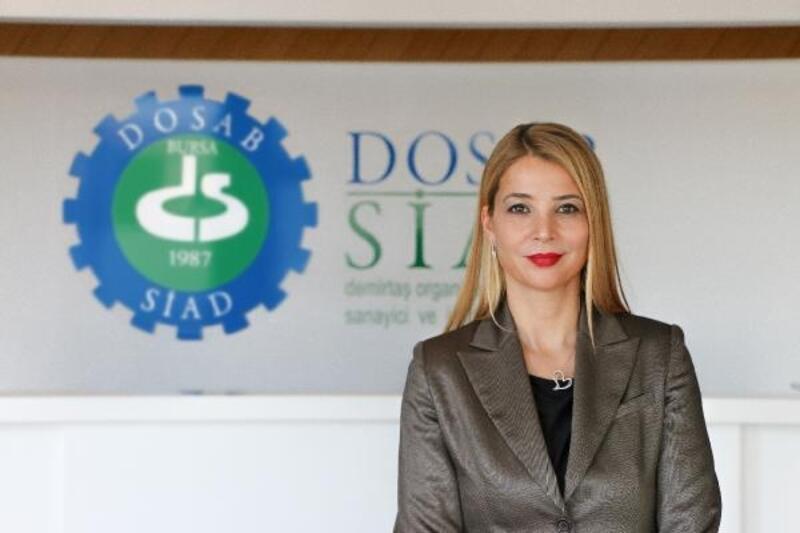 DOSABSİAD Başkanı Çevikel: Yeni destek paketleri bekliyoruz