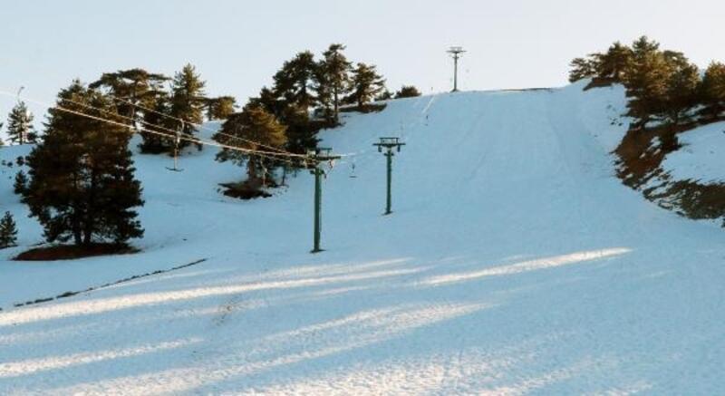 Salda Kayak Merkezi personeline çığ eğitimi verilecek