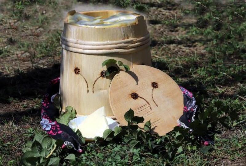 'Vakfıkebir Külek Peyniri'ne 'coğrafi işaret' tescili