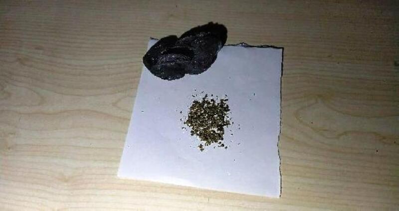 Adıyaman'da uyuşturucuya 2 gözaltı
