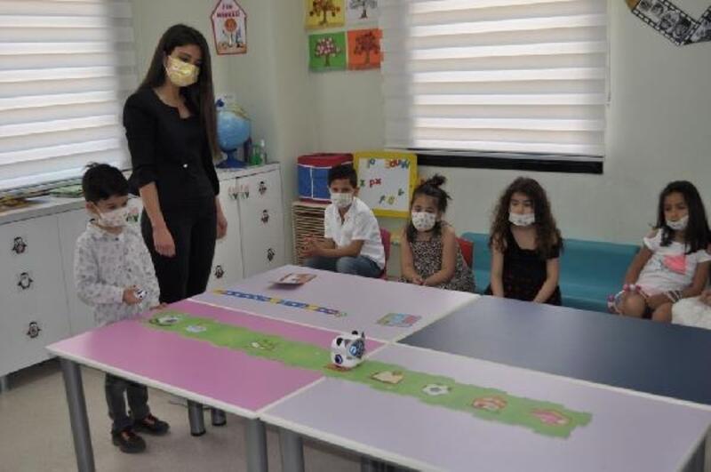 Çukurova Belediyesi, robotik kodlama eğitimiyle çocukları geleceğe hazırlıyor