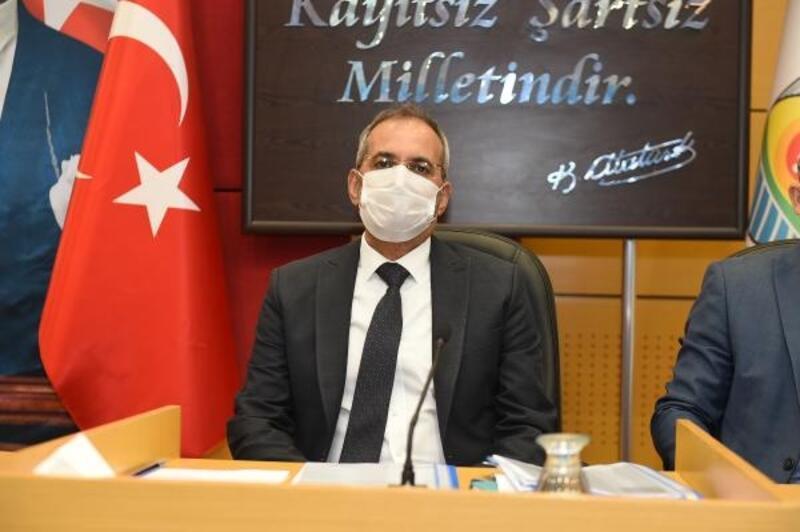 Tarsus Belediyesi 2020'yi bütçe fazlası ile kapattı