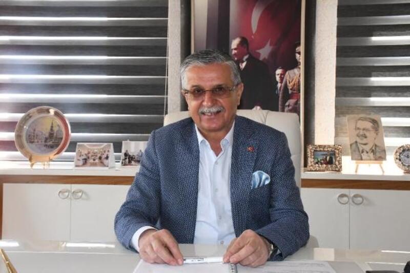 Başkan Topaloğlu'nun 19 Mayıs mesajı