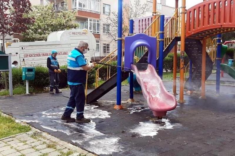 Süleymanpaş Belediye Başkanı Yüksel: Çocuklarımızın sağlığını önemsiyoruz