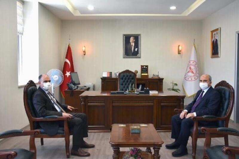 Konya'da 690 bin doz aşı yapıldı