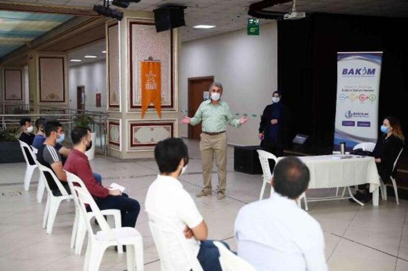 Bağcılar Belediyesi Kariyer Merkezi istihdam sağlamaya devam ediyor