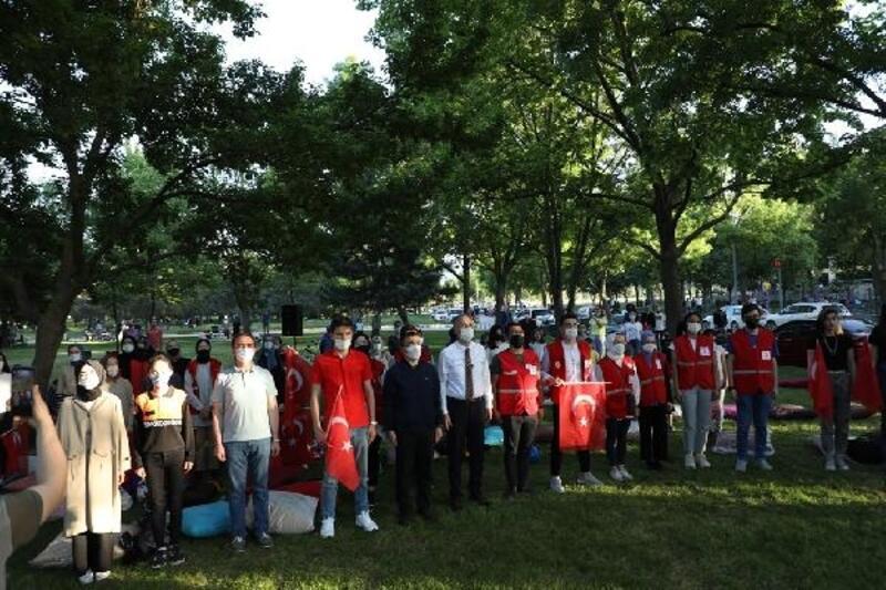 İnegöl Belediye Başkanı Taban gençlerle buluştu