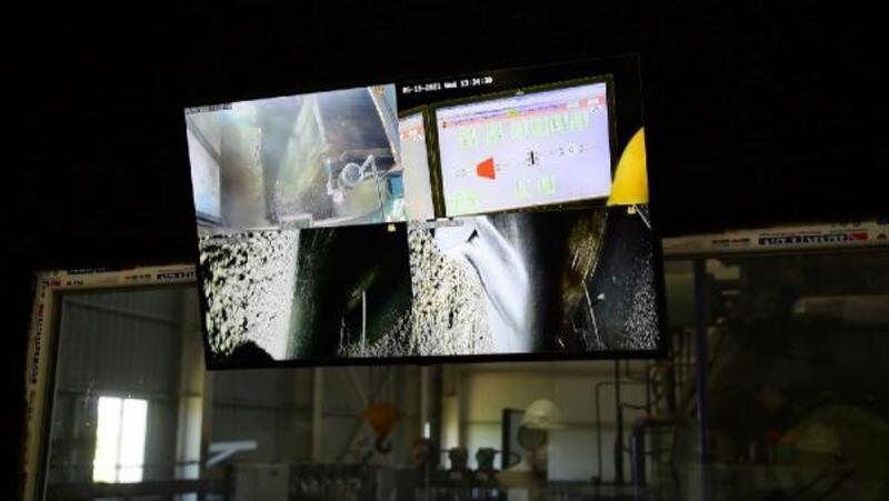 Atık dalların geri dönüşümüyle 5 bin aileye 24 saatlik elektrik üretiliyor