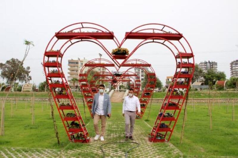 Silifke'ye Cüceloğlu adına park