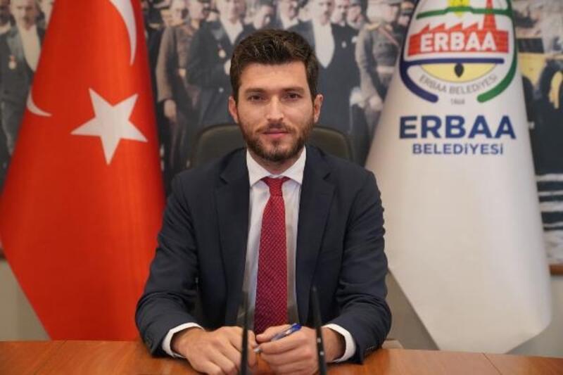 Prof.Dr. Bostancı'nın adı memleketi Erbaa'da caddeye verildi