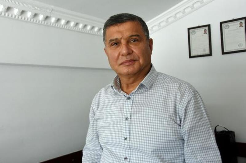 Avcı'dan tepki istifası