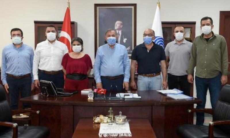 Seyhan Belediyesi'nde toplu iş sözleşmesi sevinci