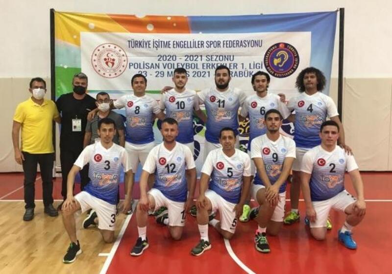 Manavgat Belediye İ.E.'nin kader maçı