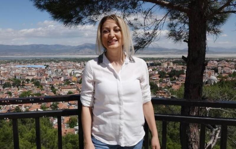 Altınok'tan Burdur şiveli türkü