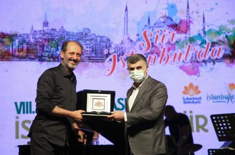8. Uluslararası Şiir Festivalinde Filistin'e destek çağrısı