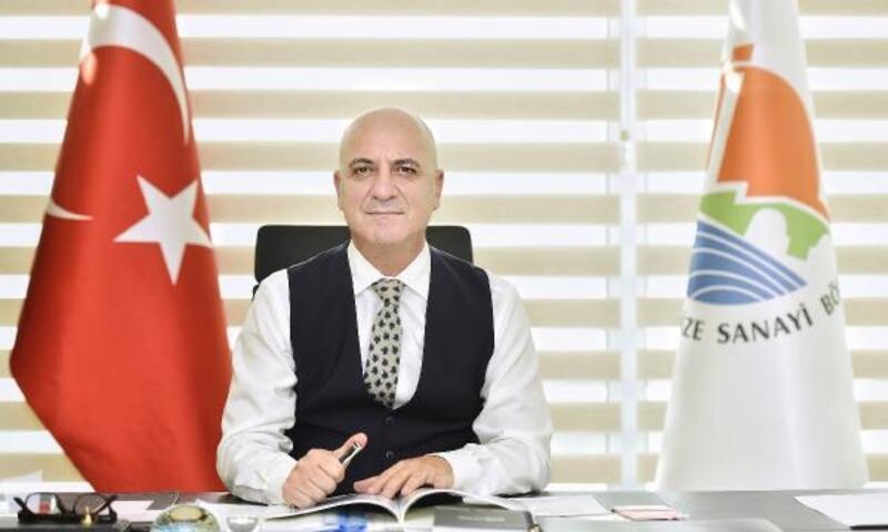 Antalya OSB'nin gururları