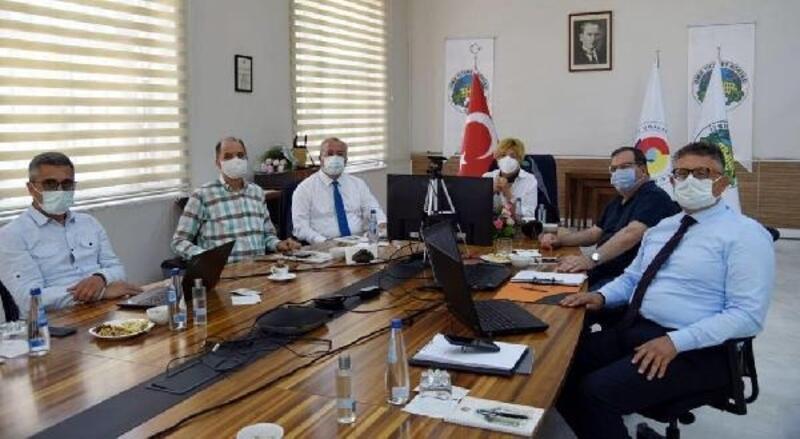 İTB'nin meclis toplantısında tarımsal üretim maliyetleri masaya yatırıldı