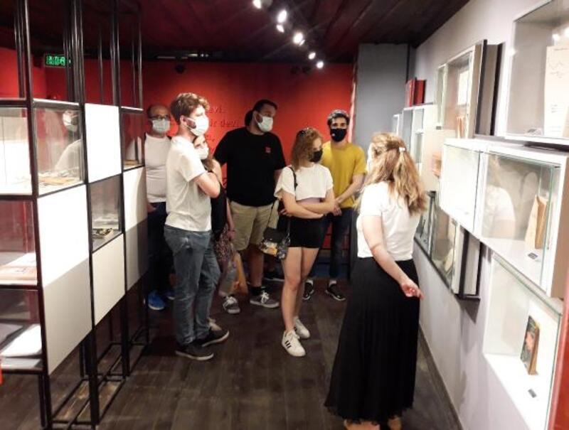 Müzede Bir Salı etkinliği sürüyor