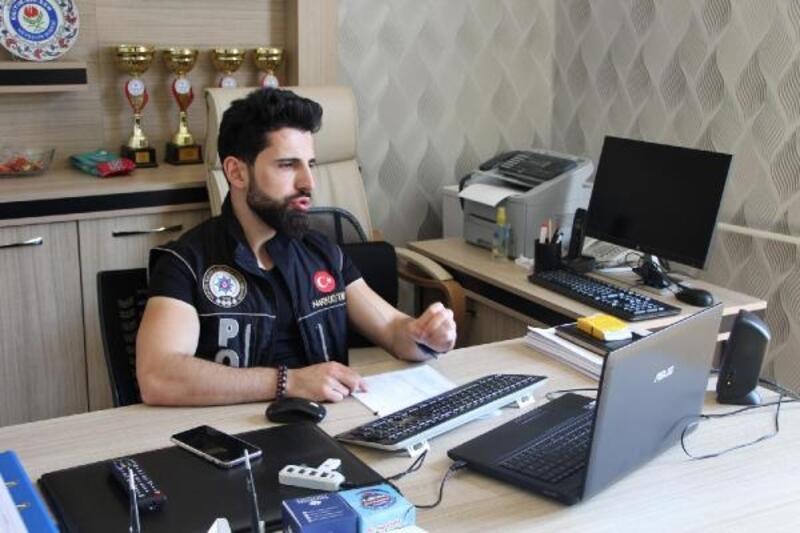 Nevşehir polisinden anne ve anne adaylarına eğitim