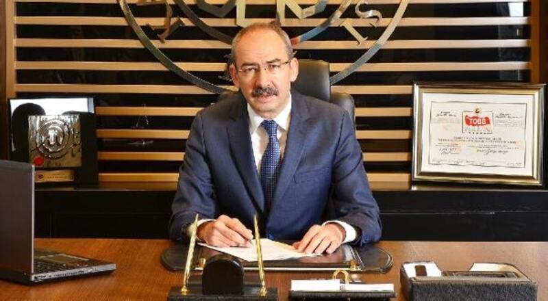 Başkan Gülsoy, İSO 500 listesindeki firmaları kutladı
