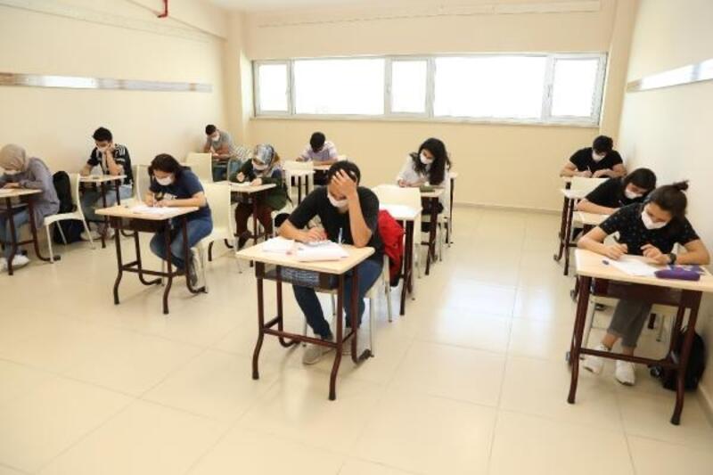 Bursa Büyükşehir Belediyesi, 13 Haziran'da deneme sınavı düzenliyor