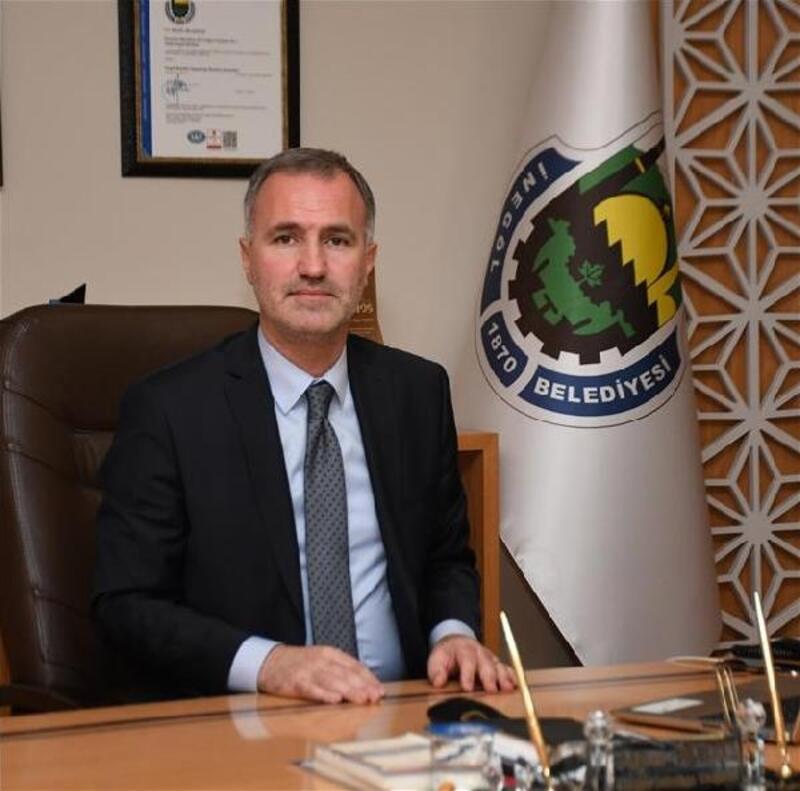 İnegöl Belediye Başkanı Taban: Gören göz olmamız lazım