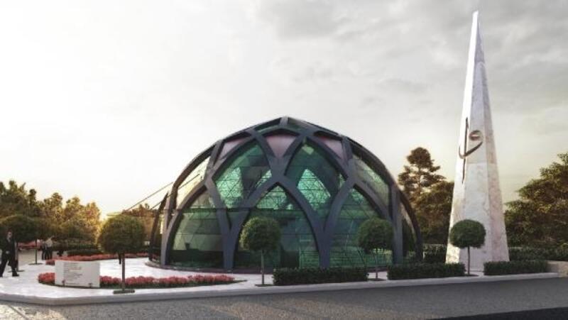 Bolu'da belediye bütçesi ve bağışlarla cami yapılacak