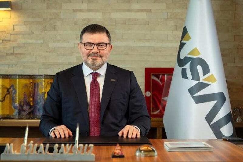 MÜSİAD İzmir Şube Başkanı Saygılı: Türkiye ekonomisi her geçen gün büyüyor, güçleniyor