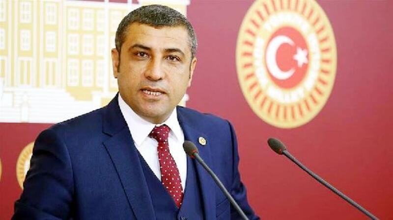 MHP'li Taşdoğan'dan İYİ Partili Erdem'e tepki