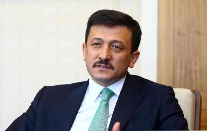 Hamza Dağ: Doğal gaz, Beydağ'ın gelişimine katkı sunacak