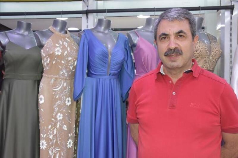 Düğün alışverişleri hızlandı
