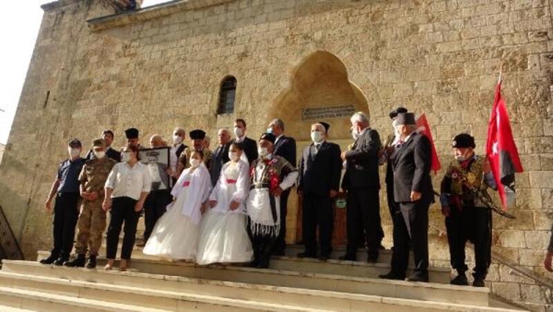 Kozan'ın düşman işgalinden kurtuluşunun 101'inci yıl dönümü kutlandı