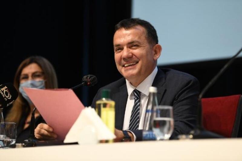Yenişehir Belediyesi projesiyle uluslararası kongreye davet edildi