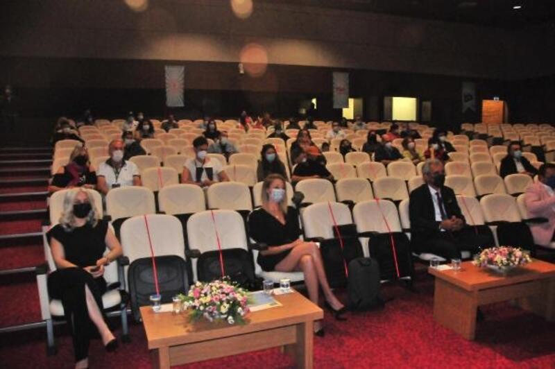Uluslararası Turizm Filmleri Festivali başladı