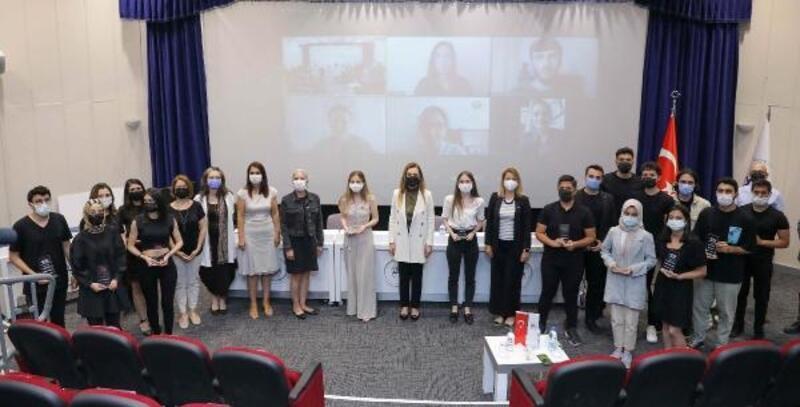 DEÜ ulusal öğrenci mimari fikir projesi yarışması sonuçlandı