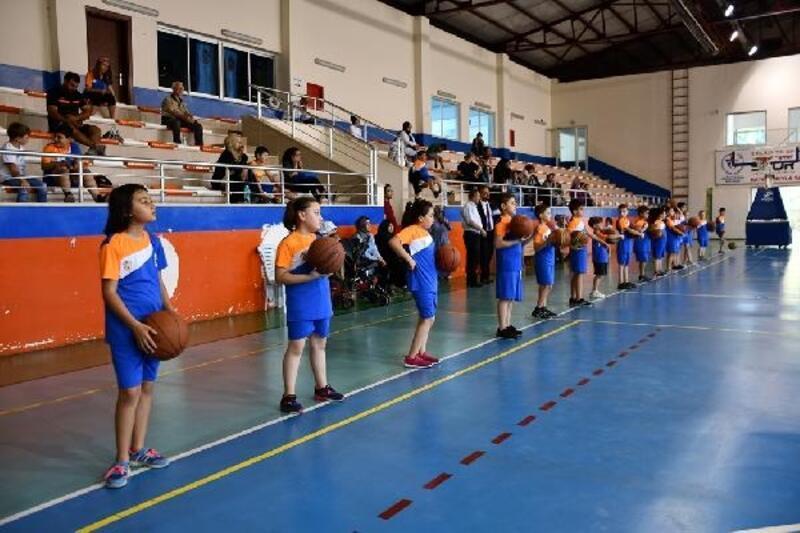 İnegöl Belediyespor'da Yaz Okulları başlıyor