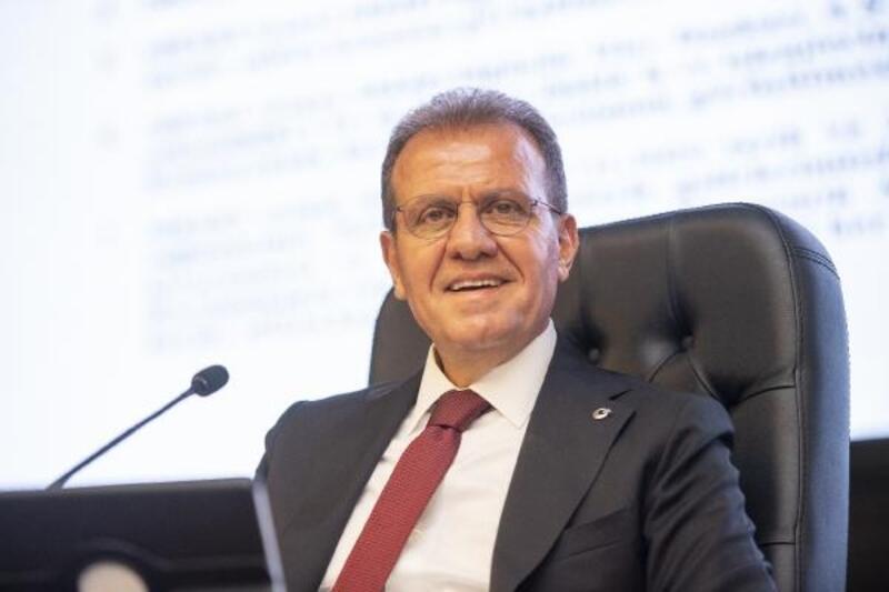 MESKİ'nin 85 milyon liralık borçlanması meclisten geçti