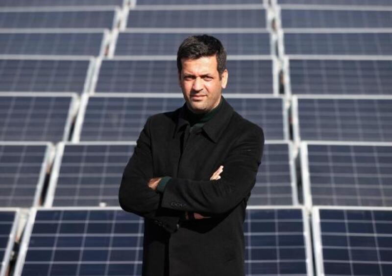 TEK Enerji Yönetim Kurulu Başkanı Şahintaş: Yeşil Tarife, GES'lerin yaygınlığını artıracak