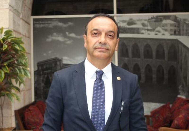 MHP'li Özyürek: Bize düşen görev, Sivas'ın kalkınması için mücadele etmek