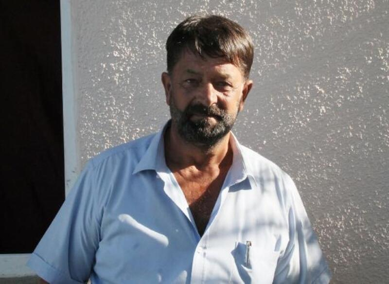 Çenger'de Nevzat Gündüz muhtar seçildi