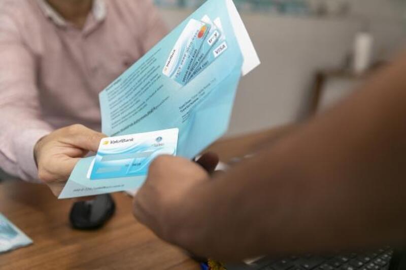 Halk kartlılara KPSS başvuru desteği