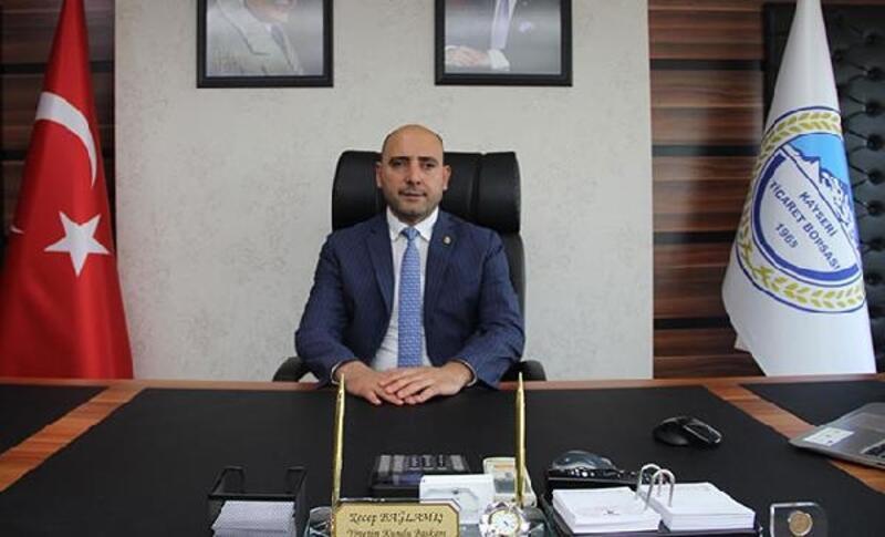 Kayseri'de üretim yapan 52 yatırımcıya 31 milyon TL hibe