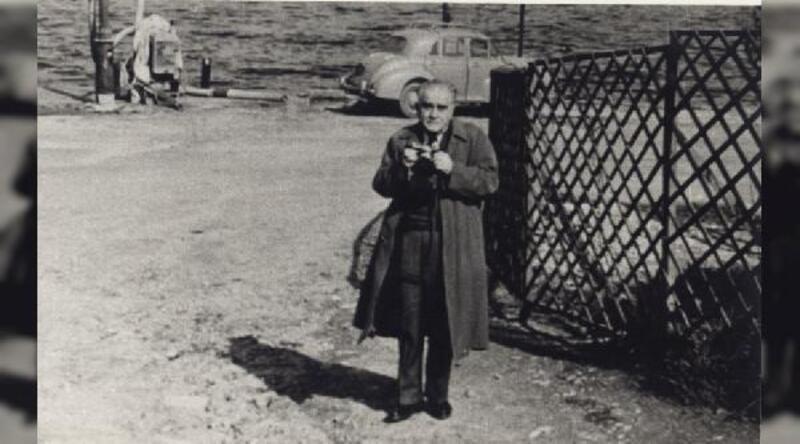 Ahmet Hamdi Tanpınar, doğum gününde Beyoğlu'nda anılacak