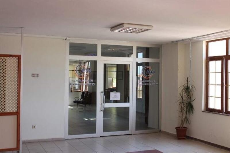 Edirne AFAD'a 'Kalite yönetim sistemi' belgesi