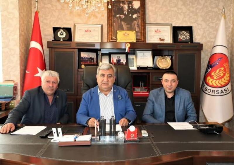 Sivas'ta kurbanlık fiyatları belirlendi
