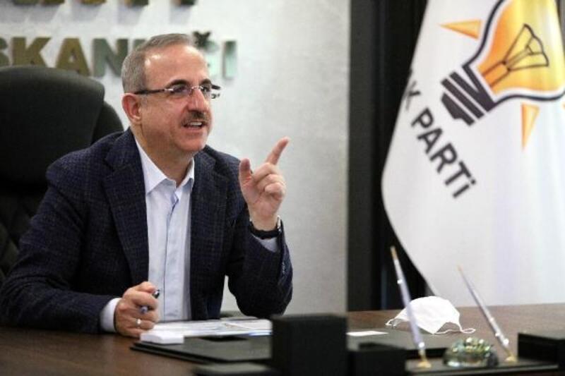 AK Partili Sürekli'den Soyer'e eleştiri