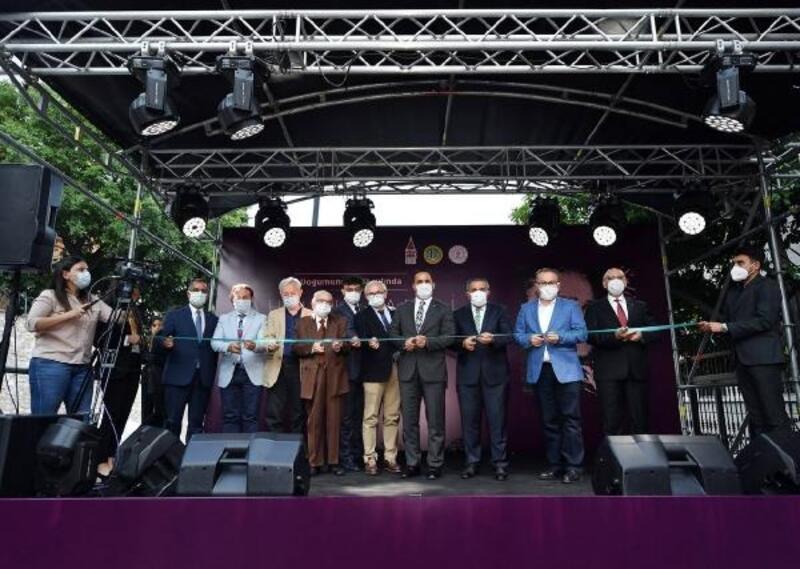 Ahmet Hamdi Tanpınar doğumunun 120'nci yılında anılıyor