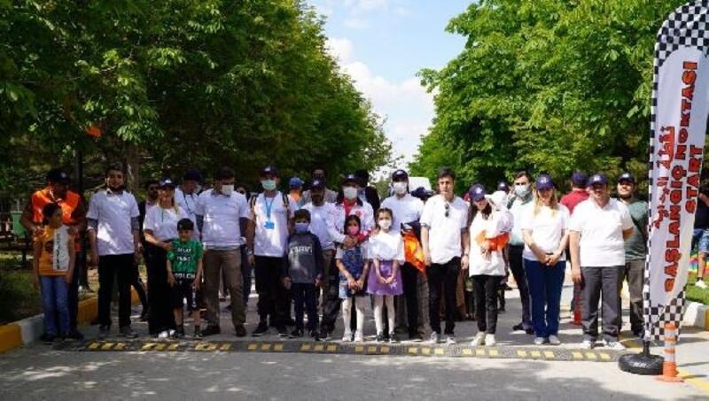 Ankara'da 'Mülteciler Günü Yürüyüşü'