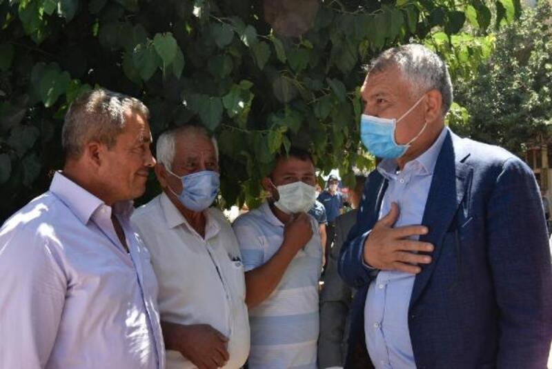 Başkan Karalar Gaziantep'te